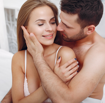 how to make time for intimacy and sex