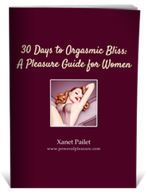 30 Days to Orgasmic Bliss