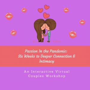 Interactive Virtual Couples